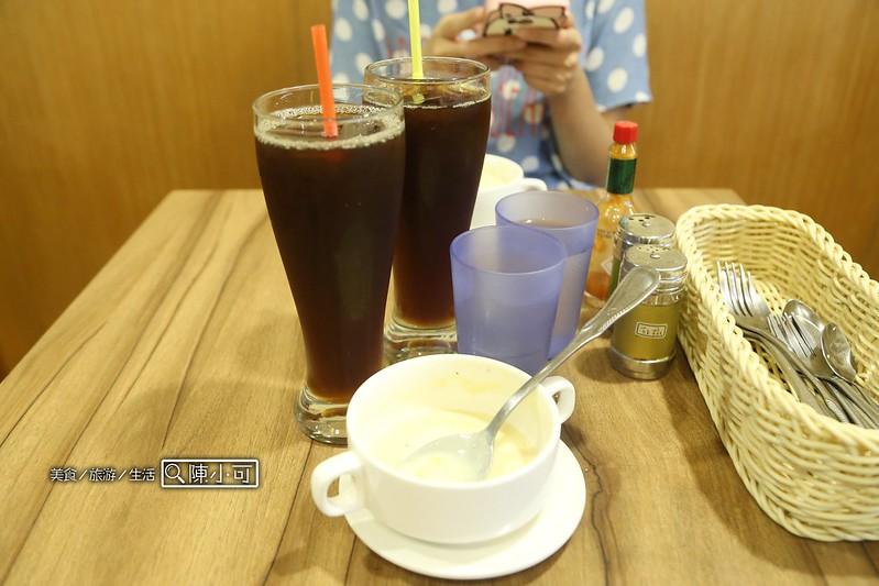 香村義式料理【新北市三重美食餐廳】香村義式料理,生意很好的義式料理店,燉飯好好吃。
