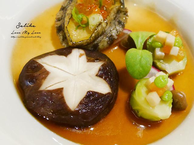 忠孝復興站餐廳美食推薦乃渥爾料理 (4)