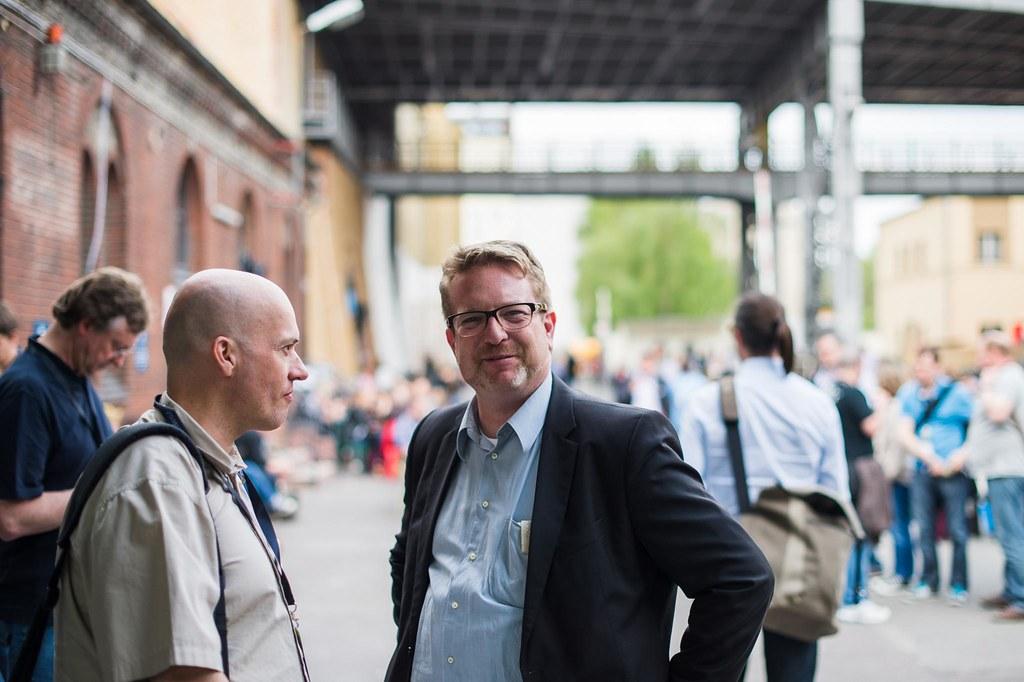 re:publica 2013 day 1