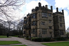 Gawthorpe Hall 4. of 7.