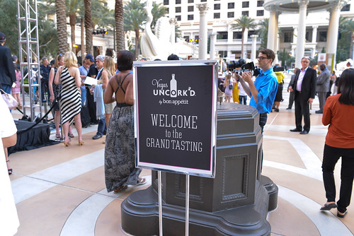 8729214283 afb39000cd Vegas Uncorkd 2013: Grand Tasting (Las Vegas, NV)