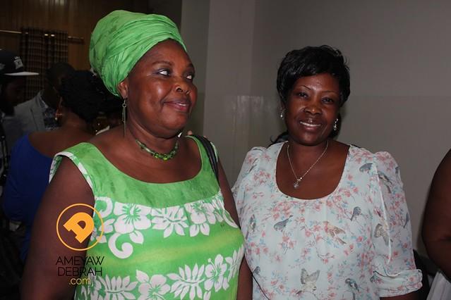AMAA in Ghana