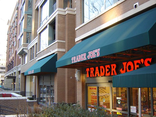 West End/Foggy Bottom | Trader Joe's