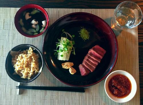 Hihou - Shichirin set