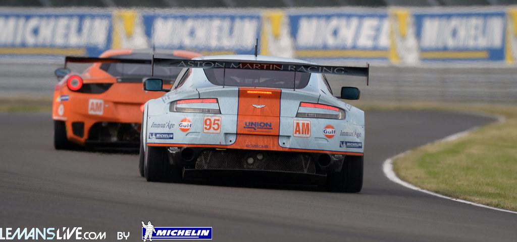 2013 24 Heures du Mans. Circuit de la Sarthe [22-23 Junio] - Página 3 9096605720_7b8a119c20_b