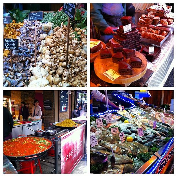 Amate lo #streetfood ? Questo è il posto per voi!