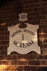 Devon House I Scream