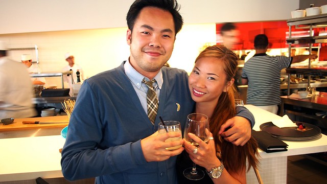 Miku Restaurant | Grand Reopening @ Waterfront, Vancouver