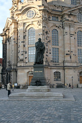 Luther-Denkmal Dresden