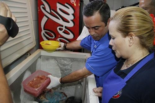 Inspección Sanitaria Terminal de Maracaibo (1)