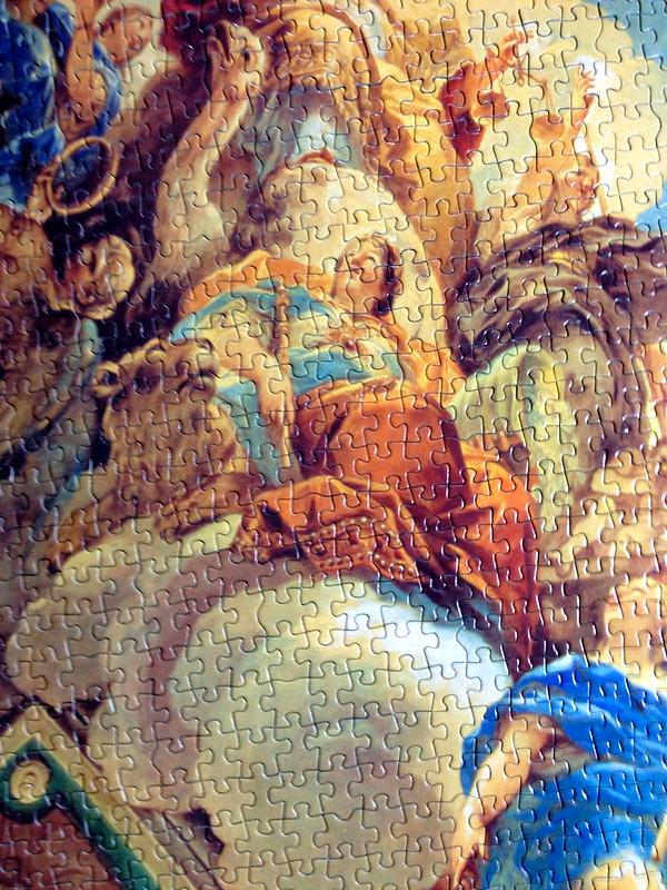 Trionfo degli Asburgo - Detail #4