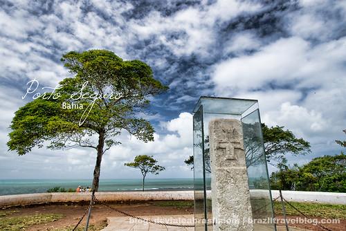 faltan 311 días para el mundial: Porto Seguro
