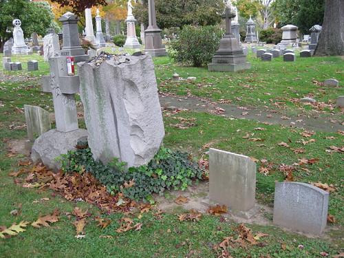 Melville Family Gravesite-013