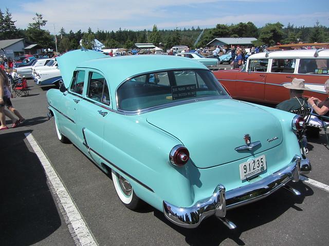 1953 customline flickr photo sharing for 1953 ford customline 4 door