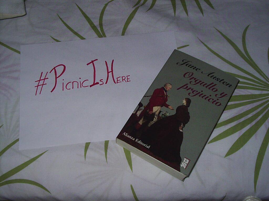#PicnicIscoming Laura Perez - España