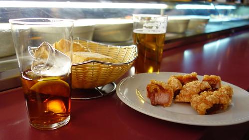 Torreznos de Soria | Flickr: Intercambio de fotos