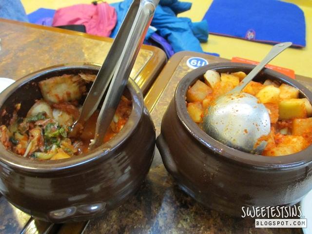 tosokchon samgyetang 토속촌 土俗村参鸡汤 (118)