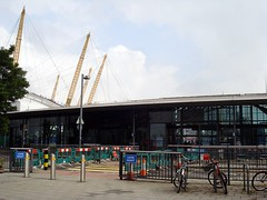 Picture of North Greenwich Station