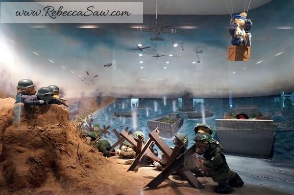 Teddy Bear Museum Jeju Island - Rebeccasawblog-022
