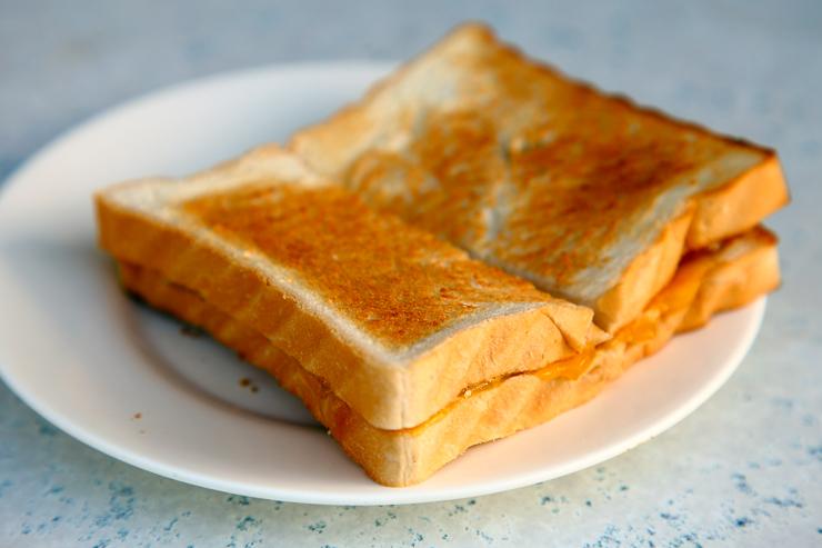 Roti-Kahwin