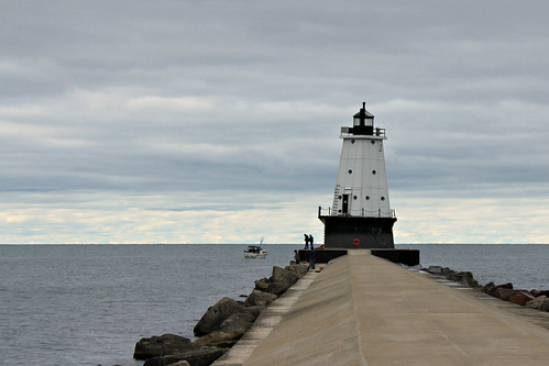 North Breakwater Lighthouse 2