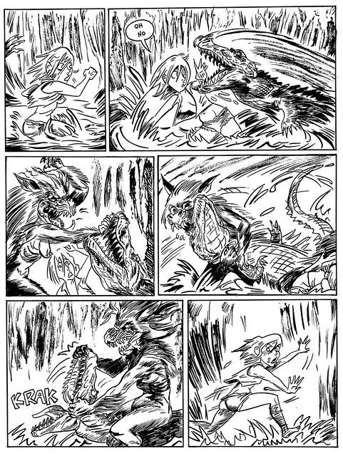 Loup-Garou page 28
