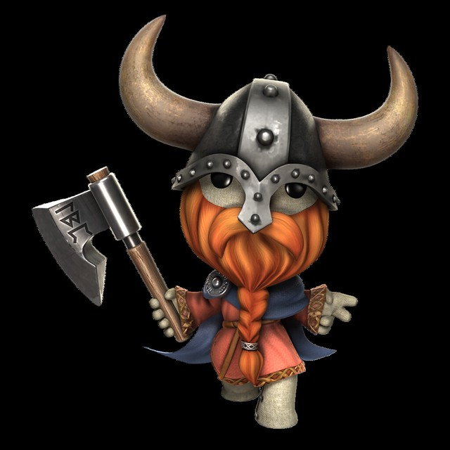 LittleBigPlanet Update 10-7-2013