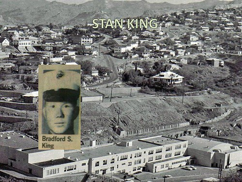 Stan King
