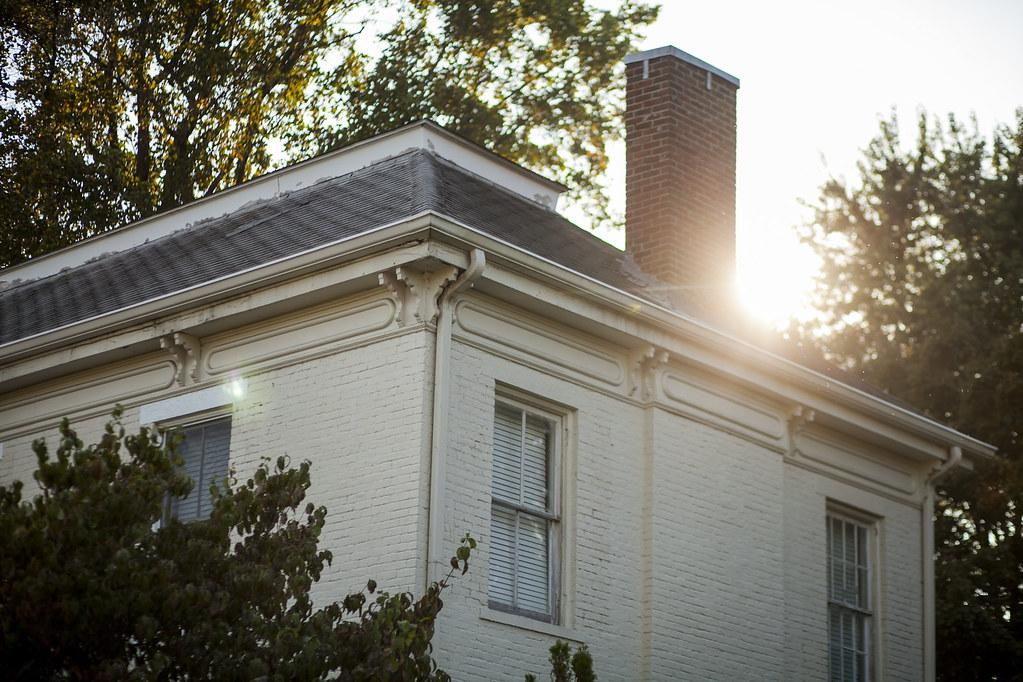 McMillian House