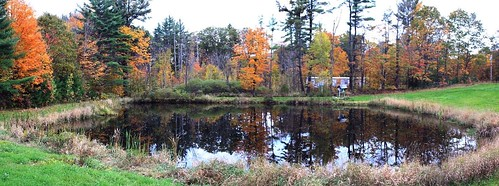 2013_1014Bait-Pond-Pano0001 by maineman152 (Lou)