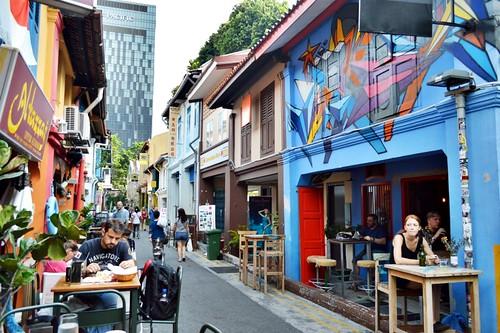 Arab Street Singapore (11)