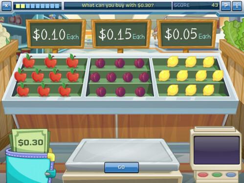 Fresh pick - groceries