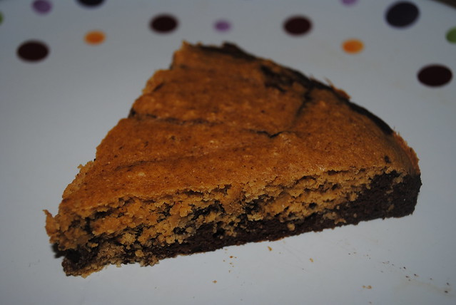 Peanut Butter Chocolate Swirl Cake (8)