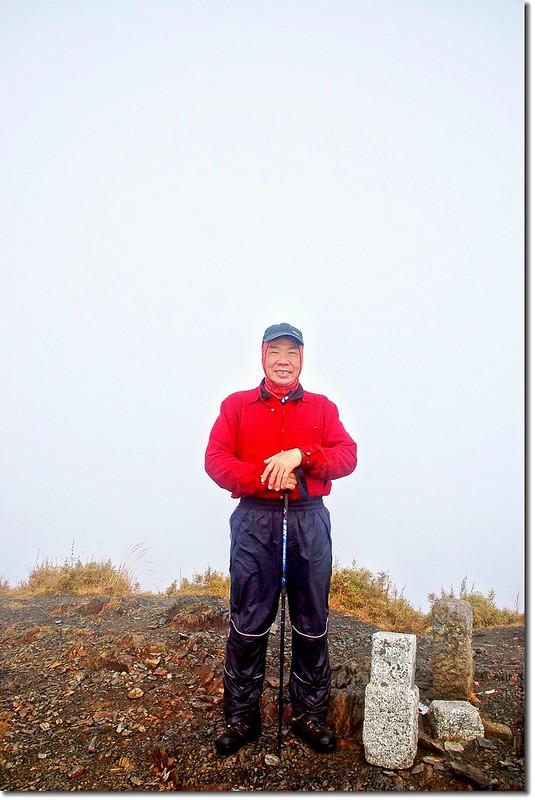 桃山山頂 2