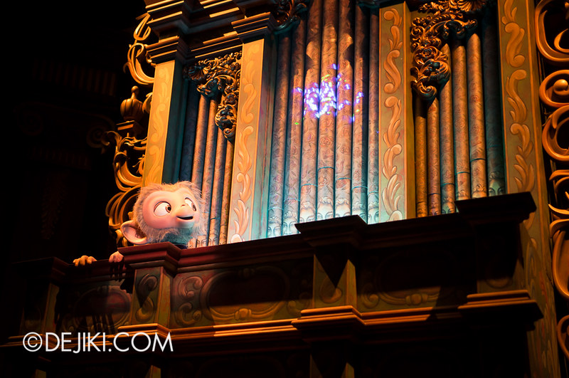 Mystic Manor - Musical Instruments 2