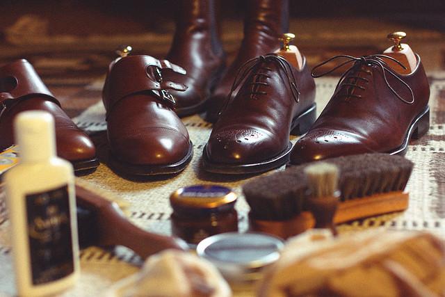 Shoe polish by frasse21, on Flickr