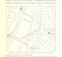 """British Library digitised image from page 373 of """"Nouvelle Histoire de Lyon et des provinces de Lyonnais, Forez, Beaujolais, etc [Illustrated by the author.]"""""""