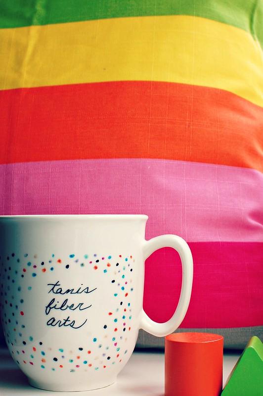 TFA mug