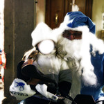 Babbo Natale con i Bambini #186