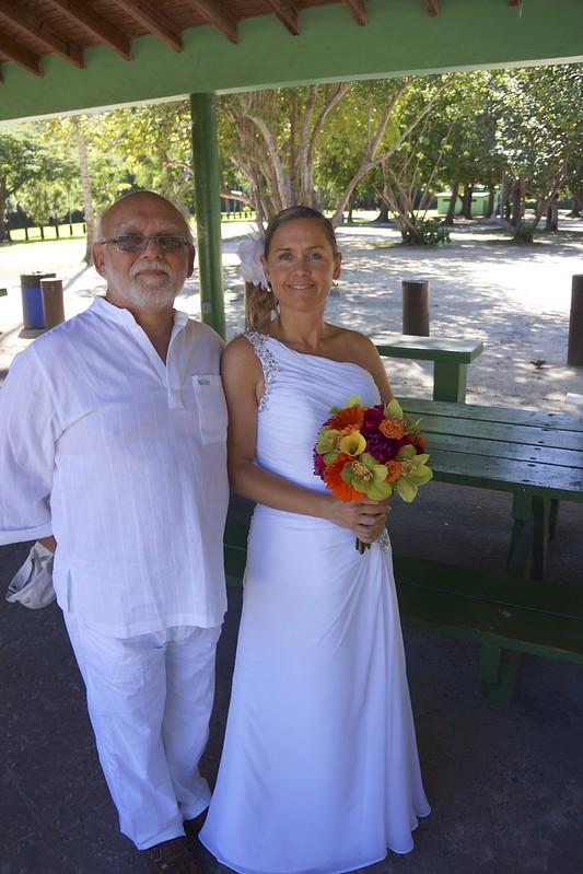 Gillian & Bruno's Wedding 169
