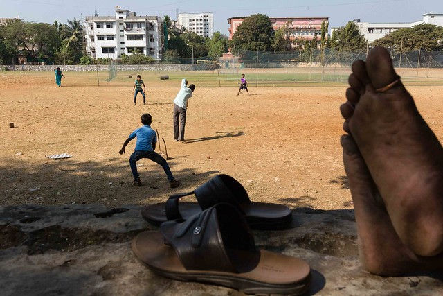 sandals and wickets