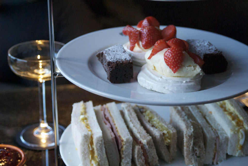 champagne-afternoon-tea-malmaison-newcastle