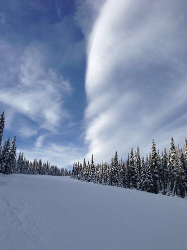 skihill skyshot