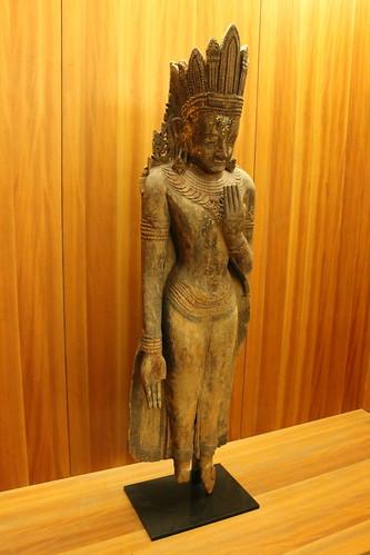 2014.01.10.053 - PARIS - 'Musée Guimet' Musée national des arts asiatiques