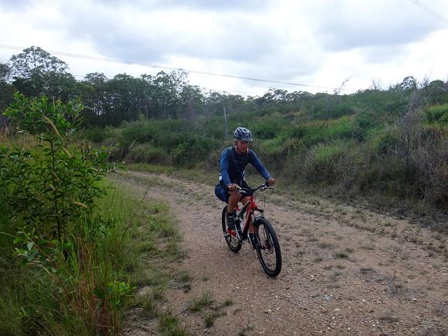 Powerline Trails