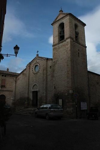 Chiesa di Atri