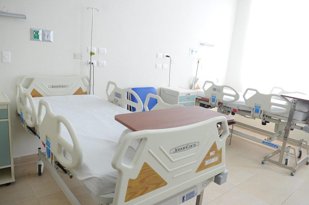 AMPLIACÍON HOSPITAL SHUSHUFINDI