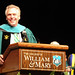 Governor McAuliffe Attends the Charter Day Celebration at the College of William and Mary and Receives an Honorary Degree - February 7, 2014