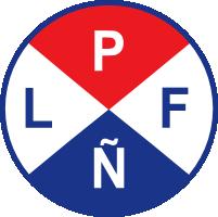 Escudo Liga Pilarense de Futbol Ñeembucú