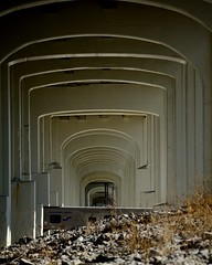 Arches and Gravel